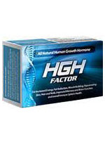 HGH Factor Scam